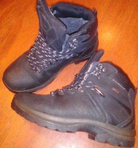 Ботинки зима 42 р