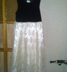 Платье (туфли в подарок)