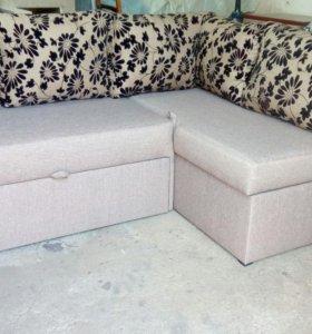 Новый диван Виктория 5
