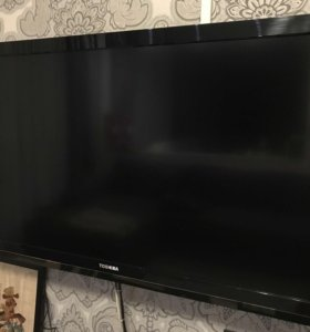Телевизор TOSHIBA RL83