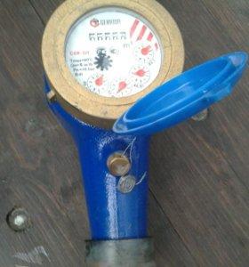 Счётчик для воды СВК-32