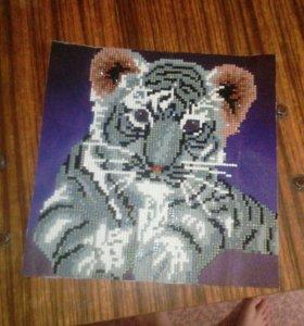 Картинка Тигрёнок