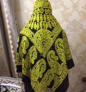Платки шали