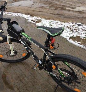 Велосипед Head Troy 2 2016
