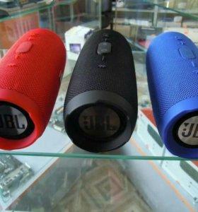 Jbl charge 3+