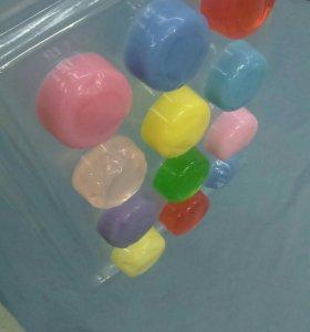 Оригинальный набор из мыла ручной работы