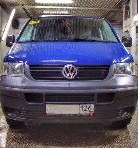 Volkswagen Transporter 1.9 MT