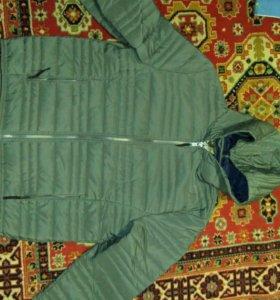 Мужская осенняя новая куртка