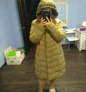 Куртка зимняя xxL 52..52-54