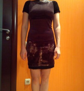 Платье оригинал Waggon