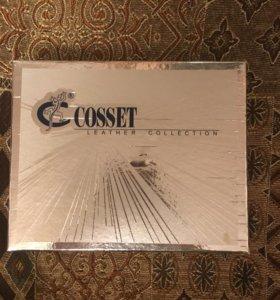 Кошелёк мужской cosset leather collection