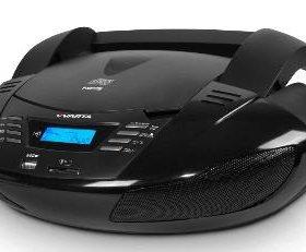 Varta V-CDR302US CD/MP3/USB/SD (новая)