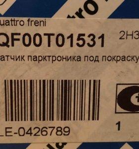 Датчик парктроника QF00T01531 Lexus IS250
