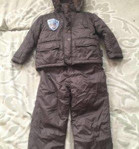 Куртка—штаны 3-6лет