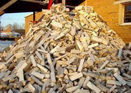 Доставка дров,и все сыпучих материалов
