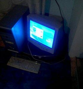 Компьютер mikrolab(обмен)