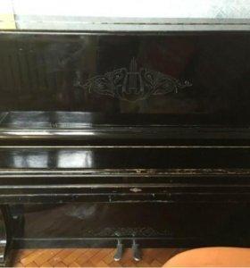 Отдам пианино Родина с самовывозом