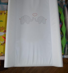 Доска (Подкладка) для пеленания Babyton