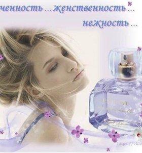 Женский парфюм Эклат 800 руб