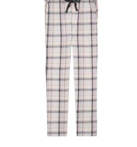 Пижама Victoria's secret (брюки L + футболка XL)