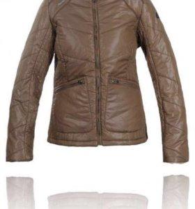 Куртки новые Icepeak