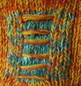 Женский свитер. Эксклюзив