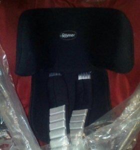 Детское кресло Romer