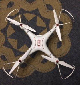 Квадрокоптер zyma X8SW
