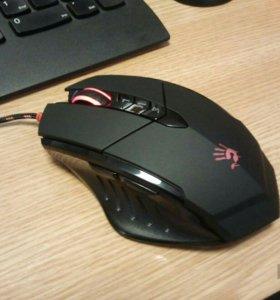 Игровая мышь Bloody v8