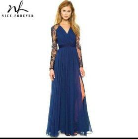 Платье новое 48-50