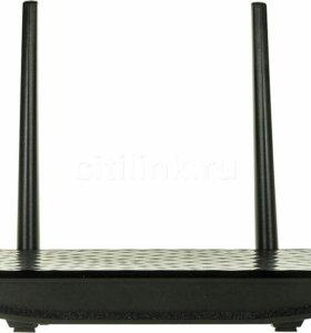 Беспроводной маршрутизатор ASUS RT-N12