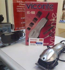 Машинка для стрижки Viconte