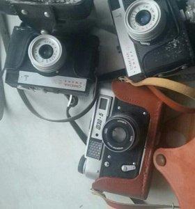 Фотоаппарата