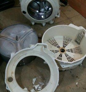 Баки стиральных машин