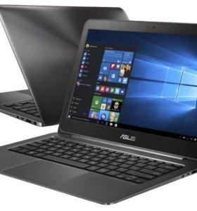 "13.3"" Ультрабук Asus ZenBook, 8Gb, SSD 512"