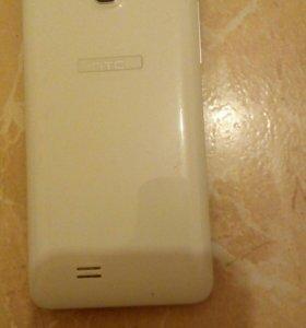 Б/у смартфон HTC