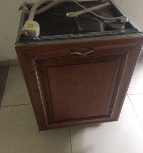 Посудомоечное машина Miele