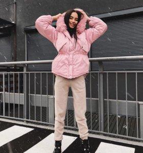 Парка, женская куртка