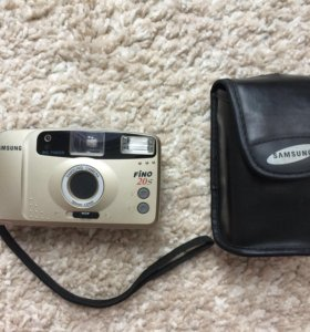 Фотоапарат Samsung fino 20s
