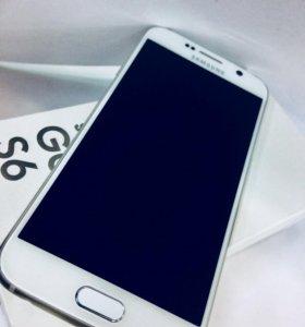 Samsung Galaxy s6 saphire 32Gb