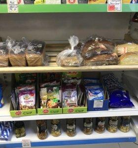Полка для хлеба