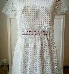 Срочно новое платье