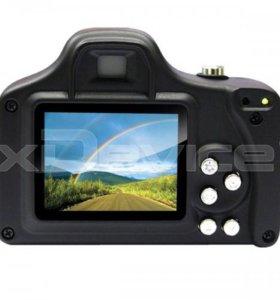 Видео регистратор x Device BLACK BOX-27 новый
