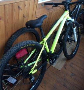 Велосипед Kellys Whip 10 mtb/dirt