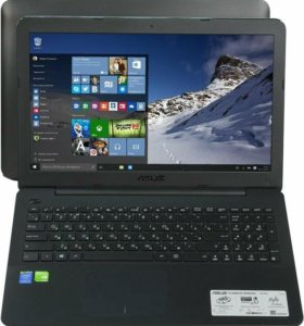 """Игровой ноутбук Asus X554LJ 15.6"""" i5/4Gb"""