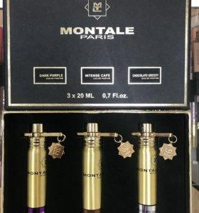 Новый подарочный набор парфюма
