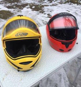 Шлемы для квадроцикла