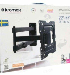 Kromax dix-18 (для подвеса тв)
