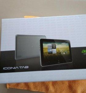 "10"" планшет Acer A211 3G, 16 Gb"