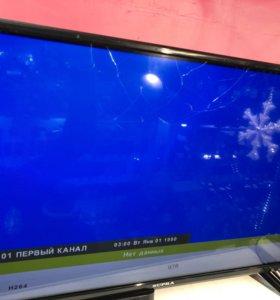 ЖК Телевизор «32»
